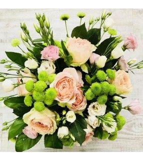 "Bouquet du Fleuriste ""Sarah"". AnyFleurs.fr"