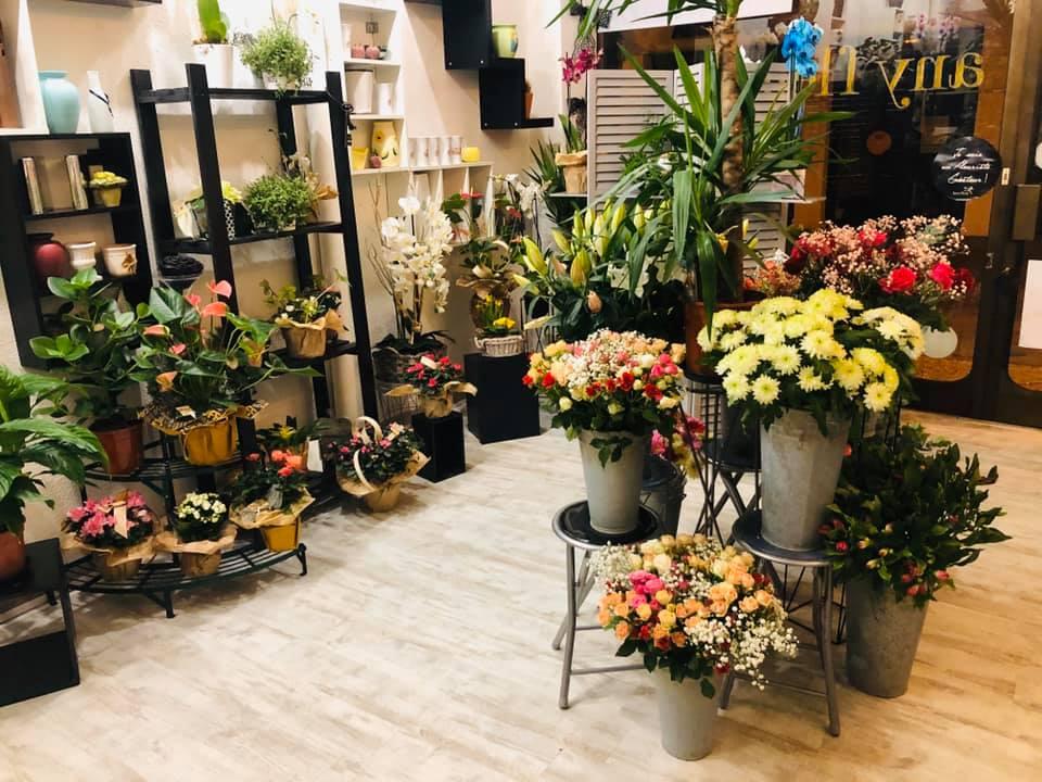 any fleurs boutique
