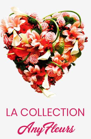 La Collection AnyFleurs